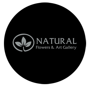 Natural Flowers & Art Gallery